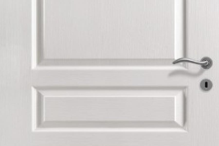 Nos portes d'intérieures postformé par LARO AMENAGEMENT D'INTERIEUR